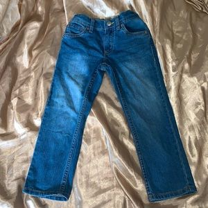 Boy Levis jeans 3-4 Years